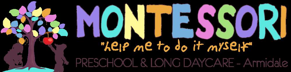 Armidale Montessori Preschool